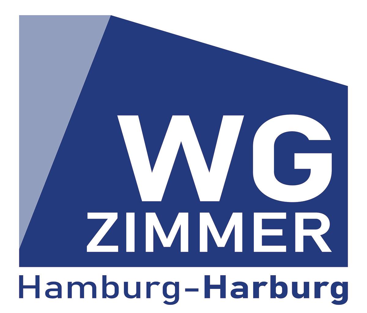Logo WG-Zimmer Hamburg-Harburg