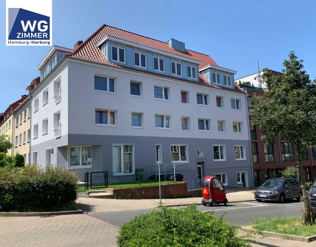 Barlachstraße Hamburg-Harburg