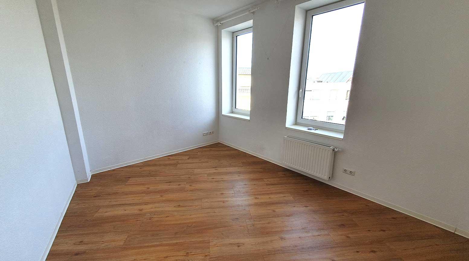 WG-Zimmer 5 Wohnung 9 Meyerstraße 16